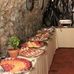 Vorspeisenbuffet