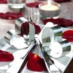 Einladung zum Essen / invitation for dinner