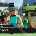 Minecraft©: Wir bauen Graz nach